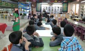 اجرای طرح «کانونمدرسه» در کانون استان مازندران