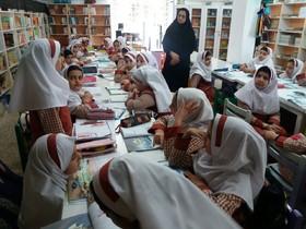 طرح کانون و مدرسه در مازندران