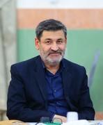 مدیرکل کانون پرورش فکری کودکان و نوجوانان خوزستان
