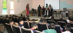 ویژه برنامه اربعین حسینی(ع) در مرکز تاکستان شماره ۲ کانون استان قزوین