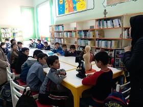 اجرای طرح «کانونمدرسه» در کانون استان کردستان