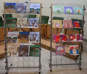 مراسم رونمایی از سه مجموعه کتاب کانون/ عکس از یونس پناهی