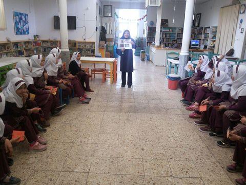 هفتهی پدافند غیر عامل در مرکز 2 استان  قم