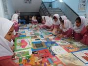 برگزاری نمایشگاه محصولات کانون در قشم