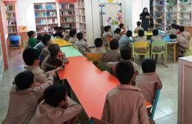اجرای طرح «کانونمدرسه» در کانون استان قزوین