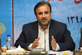 نشست خبری حوزهی یک بیستمین جشنواره بین المللی قصهگویی در کانون تبریز