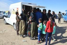 حفظ روحیه کودکان زلزلهزده از اولویتهای کانون است