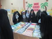 برپایی نمايشگاه آموزههاي عاشورایی در مرکز فردوس