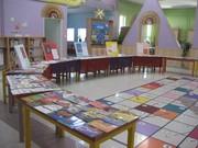برگزاری نمایشگاه کتاب در چهار محال و بختیاری
