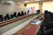 نشست تخصصی جمشید خانیان با مربیان فرهنگی