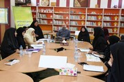شورای تخصصی کتاب کودک کانون کرمان