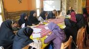 کارگاه «بررسی ظرفیت های شعر سپید» برای مربیان ادبی