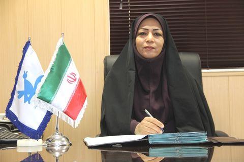 انتصاب مدیرکل کانون پرورش فکری استان به عضویت هیئت اندیشهورز سازمان بسیج کارمندان