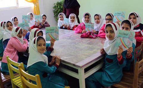 هفته کتاب و کتابخوانی در مراکز همدان