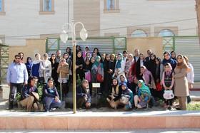 نشست ادبی دو پنجره در کانون پرورش فکری سیستان و بلوچستان برگزار شد