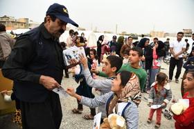 مربیان کانون به روستاهای زلزلهزده کرمانشاه میروند