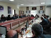 جلسه کنوانسیون حقوق کودک در چناران