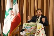 آیین اختتامیه بیستمین جشنواره بینالمللی قصهگویی در حوزهی یک کشور