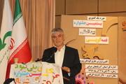 آیین اختتامیه حوزهی یک کشوری بیستمین جشنواره بینالمللی قصهگویی در کانون تبریز