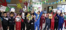 «کتاب بال پرواز من»عنوان ویژه برنامههای هفته کتاب و کتاب خوانی در مرکز شماره 3 کانون استان قزوین