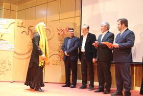برگزیدگان بیستمین جشنواره بین المللی قصهگویی حوزه یک کشوری تجلیل شدند