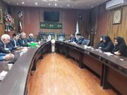 حضور مربیان کانون نیشابور در شورای اسلامی شهر