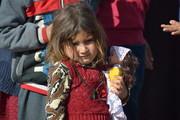 اهدای 5هزار عروسک دارا و سارا به کودکان زلزلهزده کرمانشاه