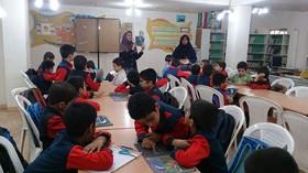 بیش از 44 هزار کودک و نوجوانان خوزستانی عضو کانون پرورش فکری هستند