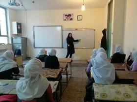 اجرای طرح «کانونمدرسه» در کانون استان کرمانشاه
