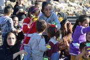 جشن بزرگ هفته وحدت در مناطق زلزلهزده برپا میشود