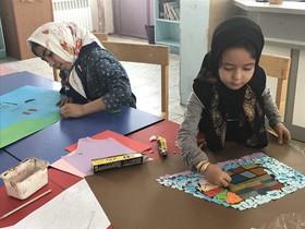 برگزاری کارگاه طراحی پوستر در مراکز فرهنگی هنری بیرجند