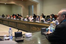 بررسی تولید اسباببازی از نگاه کودکان و نوجوانان تهرانی