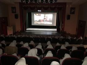 اکران فیلم پایان رویاها در کانون استان آذربایجانغربی