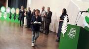 اعضای کانون قزوین در جشنوارهی ادبی «سپیدار»خوش درخشیدند