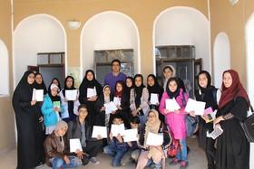 نشست ادبی دوپنجره با حضور شهرام شفیعی