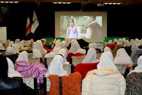 اکران فیلم پایان رویاها در کانون استان آذربایجانشرقی