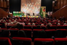 جشنواره ملی سپیدار