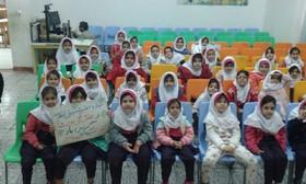 جشن میلاد پیامبر مهربانی در مراکز فرهنگی و هنری کانون مازندران