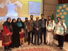 برگزیدگان نهایی جشنواره منطقهای قصهگویی حوزهی ۵ کشوری معرفی شدند