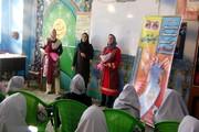 هفت قصهگو به مدارس سمنان اعزام شدند