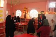 كارگاه آموزشي « مقابله با زلزله » در كانون شماره 2 بيرجند