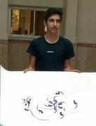 موفقیتی تازه برای یکی از اعضای کانون استان قزوین