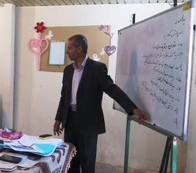 برگزاری دوره آموزشی «تدوین طرح پژوهشی» برای مربیان مسوول کانون استان قزوین