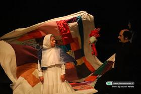 نمایش «منو نمیبره» در مرکز تئاتر کانون