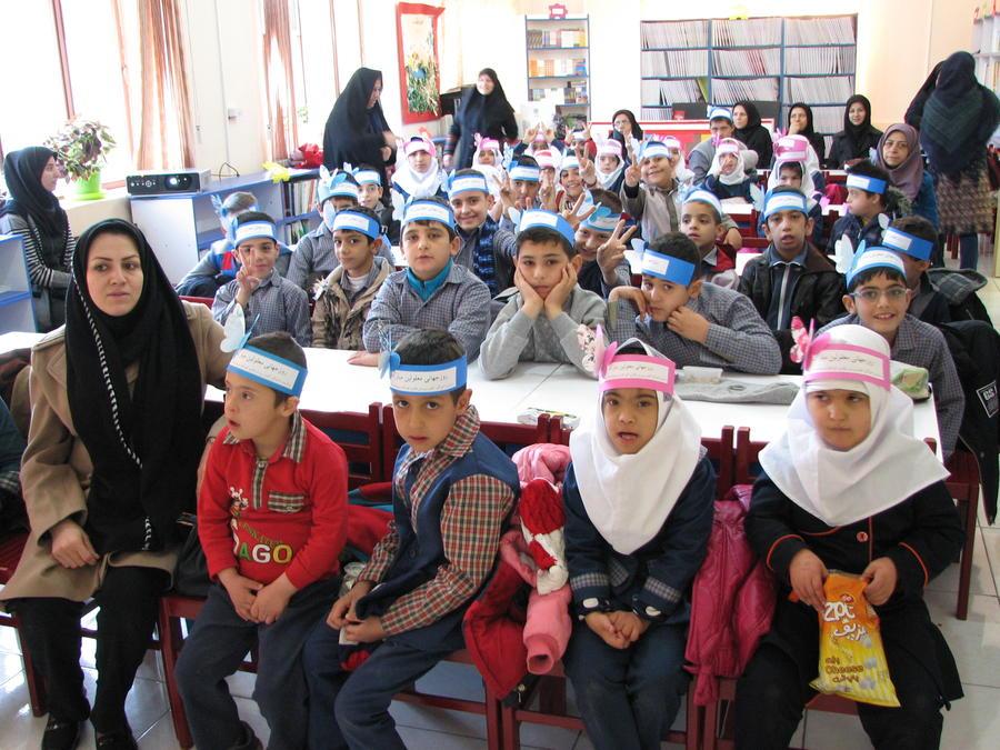 برگزاری ویژه برنامه روز جهانی معلولان با عنوان «بر بال پروانهها»