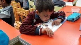 سفرهای پاییزی نویسندگان کودک به استانها همچنان ادامه دارد