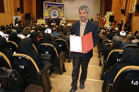 عکس اجلاس نماز شهرکرد