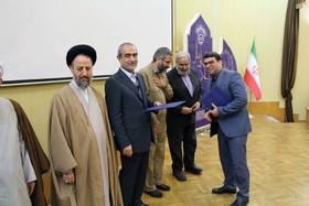 کانون آذربایجان شرقی رتبه شایسته تقدیر ویژه در بین دستگاههای اجرایی استان را در زمینه ترویج فرهنگ نماز، کسب کرد