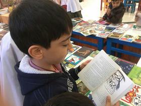 پایان میزبانی استانها از نویسندگان و شاعران کودک و نوجوان