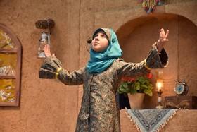 برترین قصهگوهای «نوجوان» ایران شناخته شدند